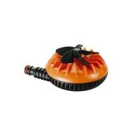 Irrigatore per prato rotante ad elica Rollina Claber 8656