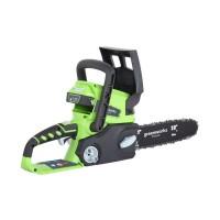 Motosega a batteria 24V 2AH | Greenworks