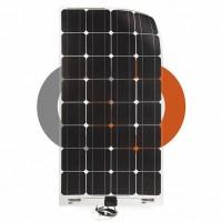 Pannelli solari flessibili e trasparenti Serie Nano 130