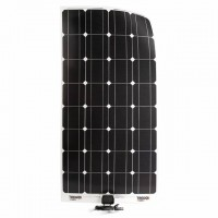 Pannelli solari flessibili Serie TL 130