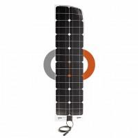 Pannelli solari flessibili e trasparenti Serie Nano 65