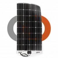 Pannelli solari flessibili e trasparenti Serie Nano 80