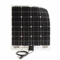 Pannelli solari flessibili Serie TL 40