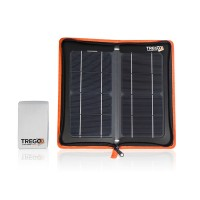 Pannello solare portatile Kit Tregoo 10-50