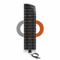 Pannello solare trasparente e flessibile Nano 40 Stripe