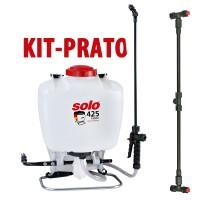 Pompa a spalla Solo 425 KIT Prato