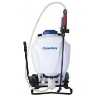 Pompa a spalla Chapin