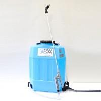 Pompa irroratrice elettrica a batteria F200 E