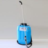 Pompa irroratrice elettrica a batteria F120 Professionale