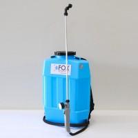 Pompa irroratrice elettrica a batteria F200 Professionale