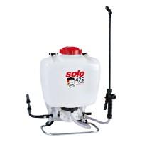 Pompa a membrana Solo 475