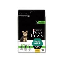 Crocchette Pro Plan Optistart Puppy Small & Mini - Purina