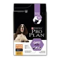 Crocchette Pro Plan Optiage Adult 9+ Medium & Large - Purina