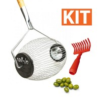 Roll-In Olive KIT