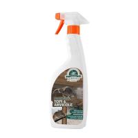 Repellente Topi e Arvicole Spray | Agribios