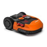 Robot Tagliaerba Worx Landroid L 1500