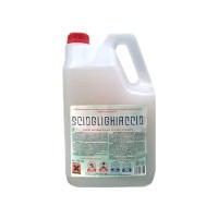 Scioglighiaccio liquido 5L