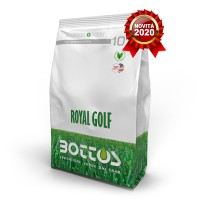 Sementi Royal Golf di Bottos