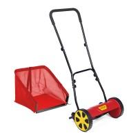 Tagliaerba elicoidale manuale Wolf Garten TT 350 S2
