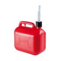 Tanica per Benzia Valex 5 litri