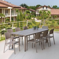 Tavolo da giardino Libecco di Nardi