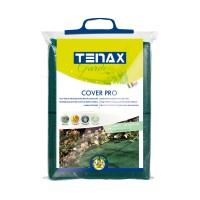 Telo per pacciamatura verde - TENAX