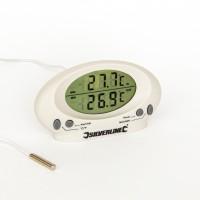 Termometro Digitale Interno / Esterno | Bestprato