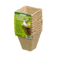 Vasetti Biodegradabili per Semine