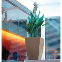 Vaso moderno di design. Logos Gloss.