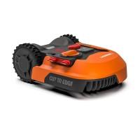 Robot Tagliaerba Worx Landroid M 700