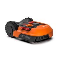 Robot Tagliaerba Worx Landroid M 1000