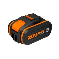Batteria Worx 20 Volt 4Ah