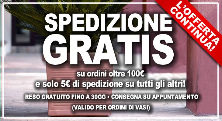 Tavoli Da Giardino Roma E Provincia.Vasi Da Giardino Ed Interno Vendita Online Bestprato Com
