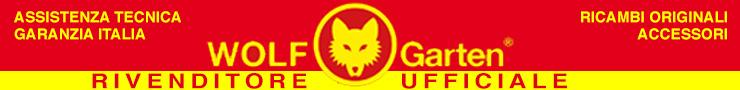 Rivenditore WOLF Garten