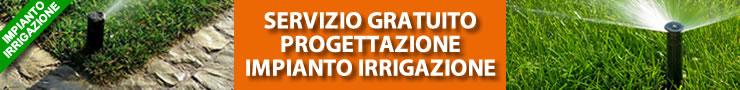 Impianti irrigazione interrata for Preventivo impianto irrigazione