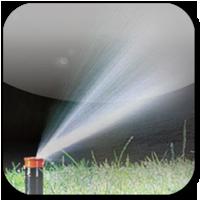 Irrigazione giardino e impianti di irrigazione a goccia for Claber irrigazione interrata