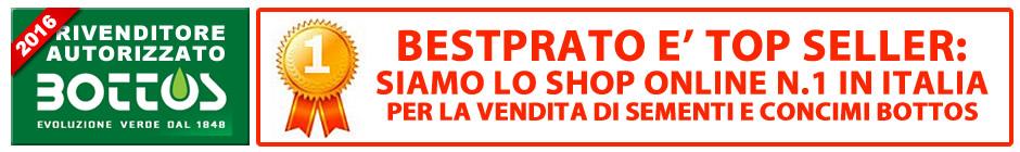Rivenditore Sementi Concimi Bottos Shop Online