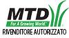 Rivenditore Autorizzato MTD