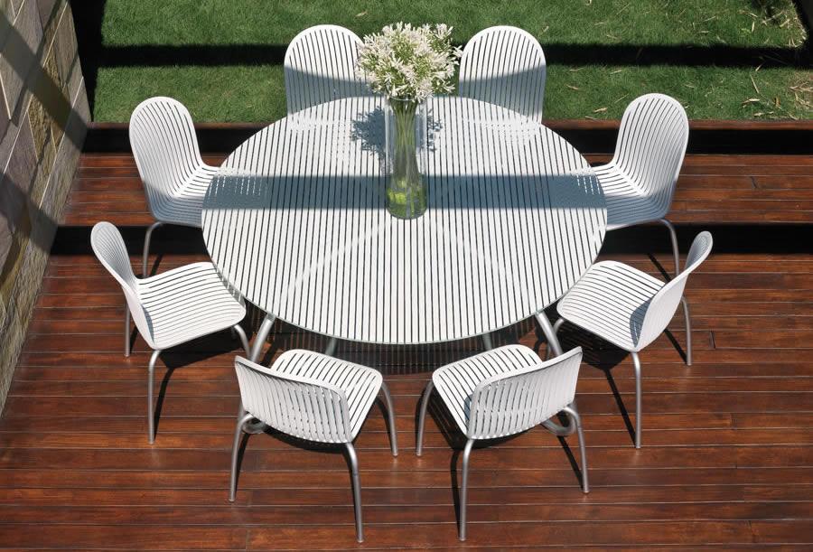 tavolo nardi loto dinner 170 da giardino